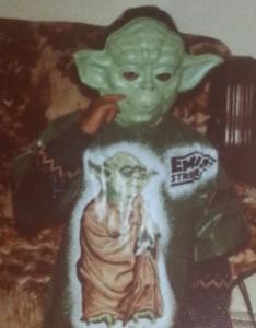Ash-Yoda