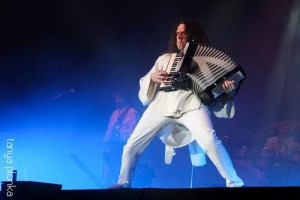 Accordian Polka