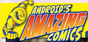 Androids Amazing Comics 1