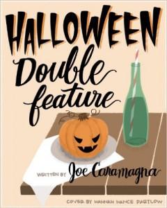 Halloween double