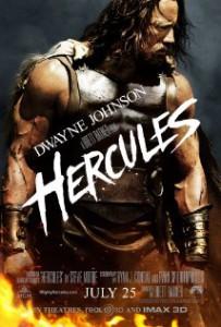 Hercules Rock