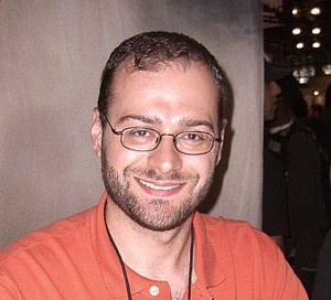 Joe_Caramagna Marvel Database