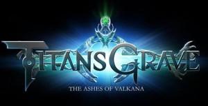 Titans grave logo