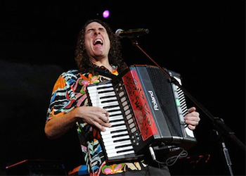Mix Tape Today #3 Top 10 Weird Al Songs