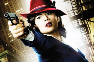 Agent Carter pic 1