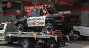 BTTF Statler Toyota