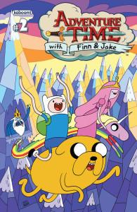 Best Adventure Time