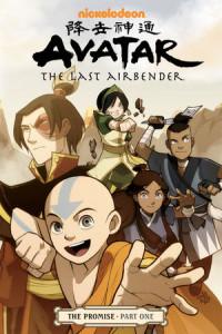 Best-Avatar the last Air Bender