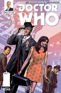 Best-Dr Who 1
