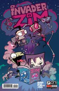 Best-Invader Zim
