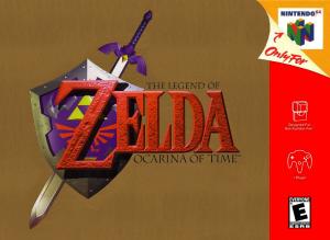 Legend of Zelda 1