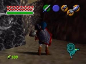 Legend of Zelda 3