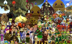 Legend of Zelda 5