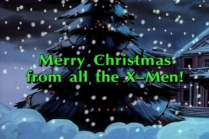 Merry Christmas from all the Xmen