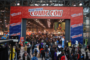 NYCC-NYCC crowd