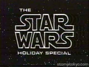 Starwars Holiday 2