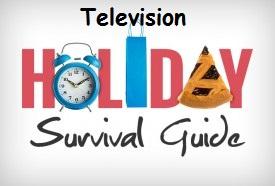 TV Hioliday Bliss