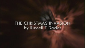 The Christmas invassion 3
