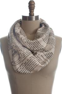 1Scarf