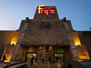 2 Frys