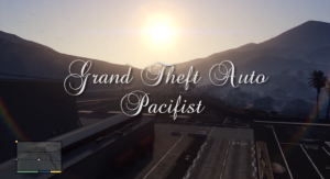 GTA Pacifist
