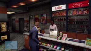 GTA Store 1