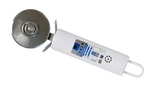 R2 Pizza Cutter