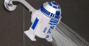 R2 Showerhead