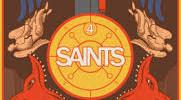 Saints #4