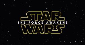 Starwars force awakens