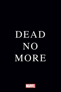 DEAD_NO_MORE Marvel 1
