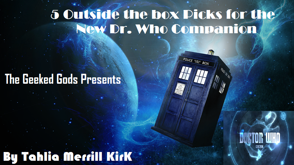 Dr wHo cover