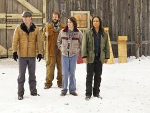 Fargo Bad