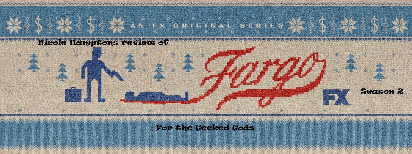 Fargo Cover 3