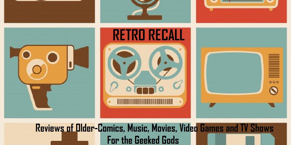 Retro Recall Logo