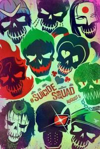Suicide Squad August 5