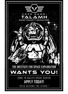 Code Name Talamh 1