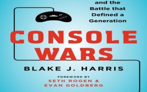 The Geeked Gods Interviews-Blake J Harris Author Console Wars