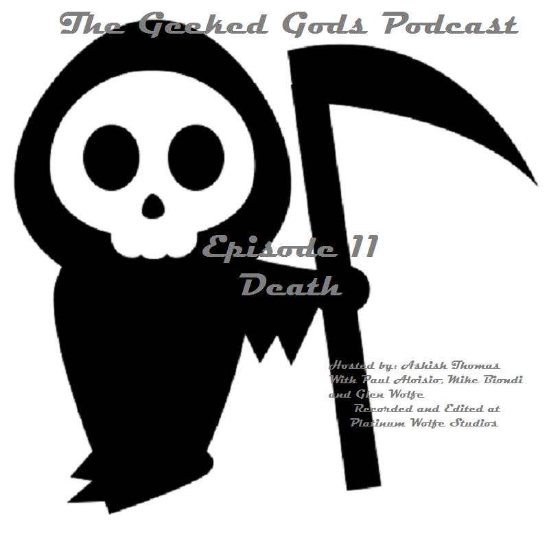 Episode 11 Death