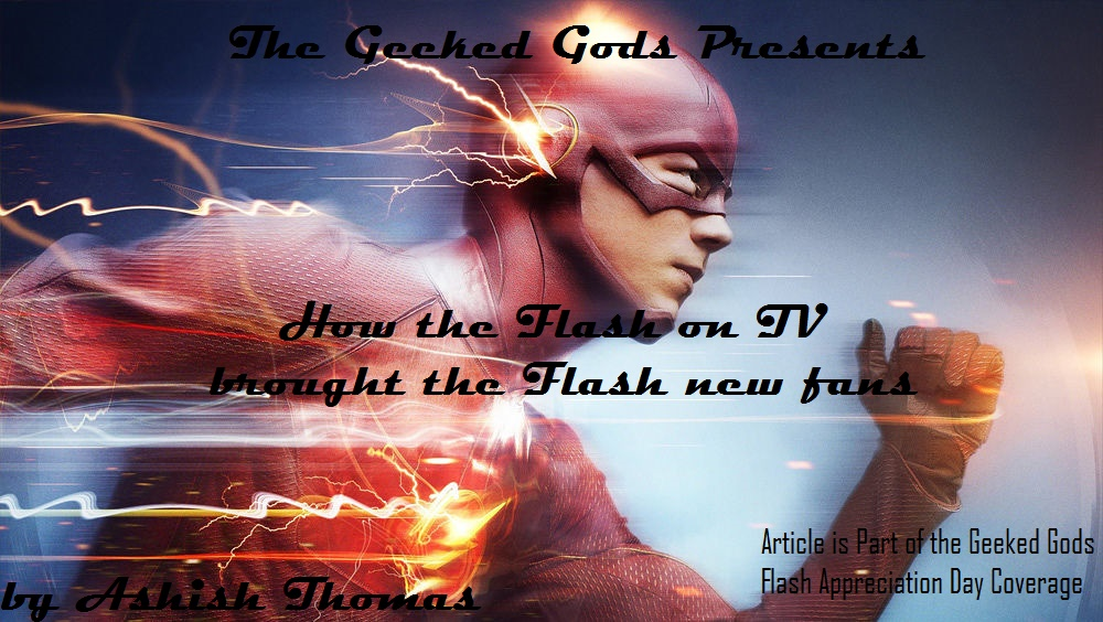 Flash Cover