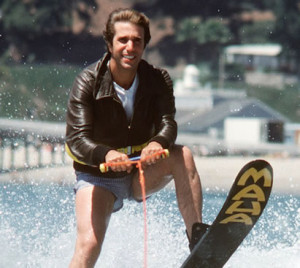Fonz-jumps-the-shark