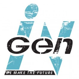IN Gen we make the Future