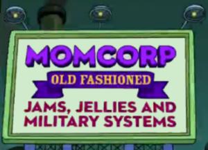Mom Corp 2