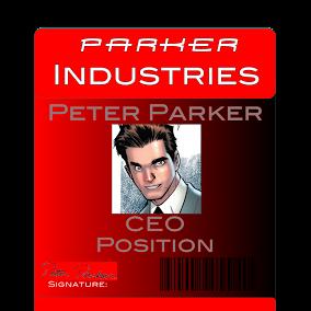 Parker Industries 2