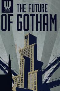 Wayne Enterprises 3