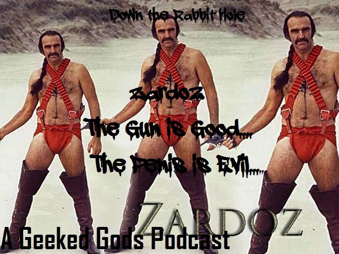 Zardoz podcast