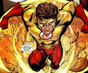 kid-flashWally West