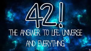 42 answer