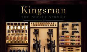 Kingsmen 1