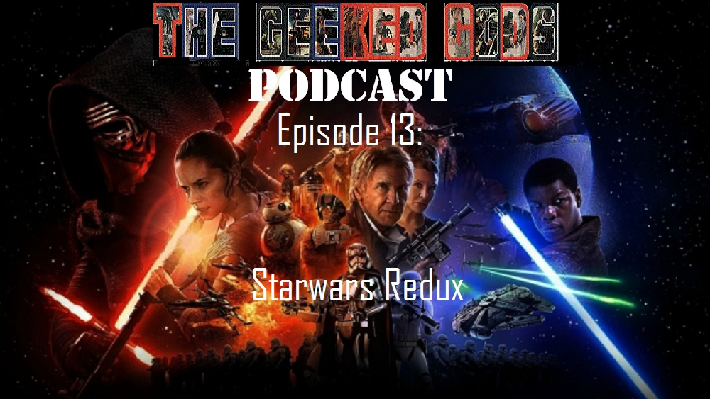 SW Podcast Episode 13